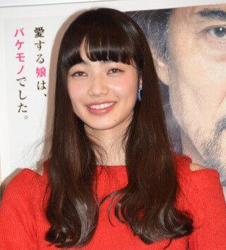 小松菜奈、映画デビュー作『渇き。』で「女優として新しい道を見つけた」