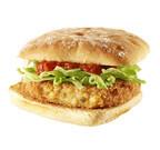 マクドナルド、紅ズワイガニ使用の「かにコロッケバーガー」を発売