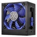 SilverStone、80PLUS BRONZE認証のフルプラグイン式600W/700W電源