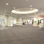 島津製作所、本社工場内に新ショールーム「Science Plaza」をオープン