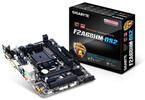 GIGABYTE、AMD A68H搭載のマイクロATXマザーボード「GA-F2A68HM-DS2」