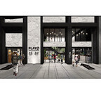 クライミングジム&ヨガスタジオにカフェも併設! 東京・昭島に「PLAY」誕生
