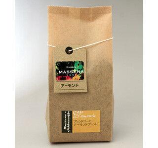 重量比20%以上のアーモンド使用したアーモンドブレンドコーヒーを発売