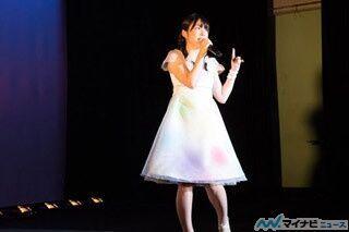 声優・内田真礼、2ndシングル発売記念で「Maaya Party! Vol.2」を開催! バースデーイベントの開催も決定