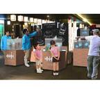 京都府・京都水族館が「移動水族館」を開催!