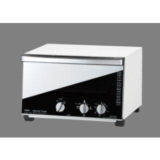 ツインバード、オーブントースタースタイルのノンフライオーブン