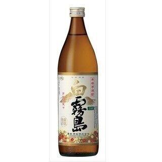 霧島酒造、芋焼酎「白霧島」を発売 - テレビCMには横綱・白鵬関を起用
