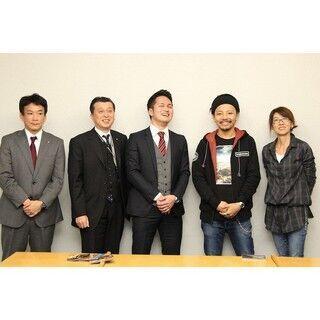 両社スタッフに聞く! カシオ+KADOKAWAの新音楽レーベル「Mono Creation」が意図するものとは