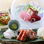 東京都・丸の内に様々な料理を楽しめるフードテラス「UOMAN DINING」登場