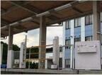 JR東日本、拝島駅に昇降式ホーム柵を試行導入
