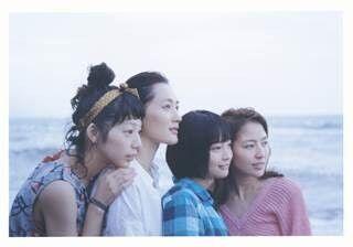 綾瀬はるか、長澤まさみら美人4姉妹の寝顔にドキッ! 贅沢すぎる予告編公開