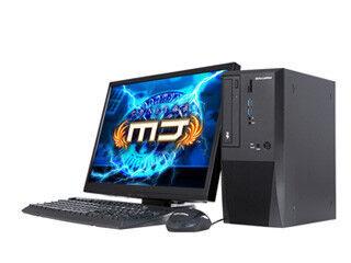ドスパラ、「セガNET麻雀 MJ」推奨のゲーミングデスクトップPCとノートPC