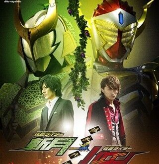 Vシネマ『鎧武外伝 仮面ライダー斬月/バロン』限定ロックシード版予約開始