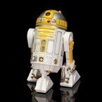 『スター・ウォーズ エピソード1』よりR2-M5&R2-C4が「ARTFX+R2」で立体化