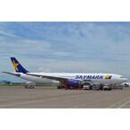 スカイマーク、エアバスのA380契約に対する訴訟準備に「話し合い継続」表明
