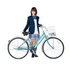 1,000万円の賠償責任補償付き! 通学自転車「Albelt」2015年モデル登場