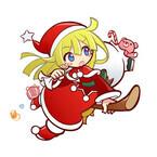 「ぷよぷよ!!クエスト」が期間限定イベント「聖夜のプレゼント祭り」開催中