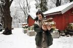 学生ローンを借りてまで食を探求 - ノルウェーの料理研究家の働き方