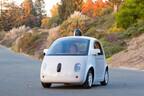 Google、自動運転カーのプロトタイプ
