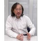 『神罰』の漫画家・田中圭一氏に聞く、デジタルの時代の表現方法の可能性
