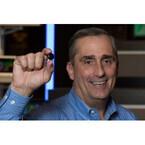 米Intel、ボタンサイズのウェアラブル向けチップ「Curie」を発表