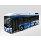 トヨタと日野、燃料電池バスを豊田市での営業運行向けに提供