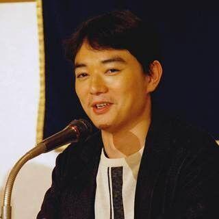 染谷将太、結婚後初の公の場で笑顔「些細な幸せを大切に」「家長として」