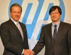 グローバルで貢献できるのはHPしかない - 日本HP新社長 吉田氏