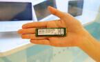 Samsung、PCIe M.2 SSD「SM951」量産開始、XP941より30%高速
