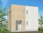 山形県米沢市に、「無落雪住宅」モデルハウスが登場--雪下ろし作業を軽減