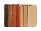 KODAWARI、オランダ産の天然木材を使用したiPhone 6用ケース