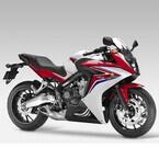 ホンダ、「CBR650F・特別カラー」「CB1100 EX<ABS>・特別仕様」限定販売
