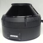 コニカミノルタ、最大24レイヤーの広画角レーザーレーダーを開発