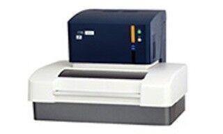 日立ハイテク、電子部品のめっき膜厚を迅速を測定する蛍光X線膜厚計を発表