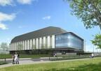 キヤノンが西東京市に最新鋭のデータセンター