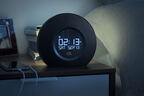 ハーマン、アラームクロック搭載のBluetoothスピーカー「JBL HORIZON」
