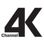 Channel 4K、2月番組編成では7番組を追加