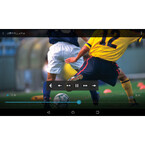 ピクセラ、SeeQVault対応SDカードのコンテンツを視聴できるAndroidアプリ