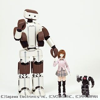 アスラテックなど、曲の進行に合わせてロボットを踊らせるシステムを開発