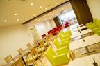 関東・東海・関西の7つの大学前に、学生無料の「知るカフェ」がオープン