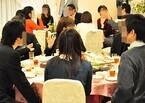 福岡県・博多で、ラーメン好き男女限定の「ラーメン婚活」開催