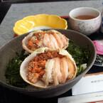 カニ丼に生乳100%ジェラートも! 日本橋三越で石川県の物産展
