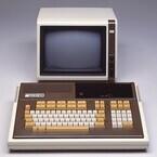 あの日あの時あのコンピュータ (2) 「8ビット御三家」への夜明け前 - 富士通「FM-8」