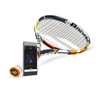 ナダルも全豪オープンで使用する通信機能搭載のラケット発売