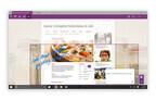 「Windows 10」は2つのブラウザを搭載、SpartanとInternet Explorer