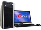 ツクモ、Core i7-4790とGeForce GTX 960搭載のゲーミングデスクトップPC
