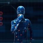 カゴメ×明和電機による「ウェアラブルトマト」-マラソン向けに開発