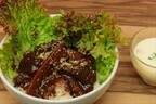 東京都渋谷区に、フレンチと日本が融合した週替わり丼「ニコラ丼」が登場