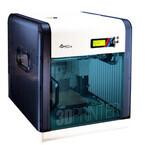 PLA樹脂、ABS樹脂、2色出力対応の3Dプリンタ「ダヴィンチ 2.0A Duo」発売