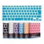 ロア、MacBookのキーボードバックライトを透過する薄さ0.3mmのカバー